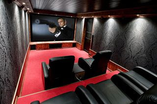 Michael's Insight: Profiling 25 excellent home theater designs