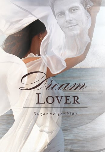 Dream Lover (Pam of Babylon) by Suzanne Jenkins