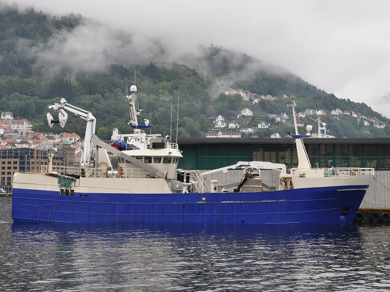 New Used Fishing Vessels For Sale