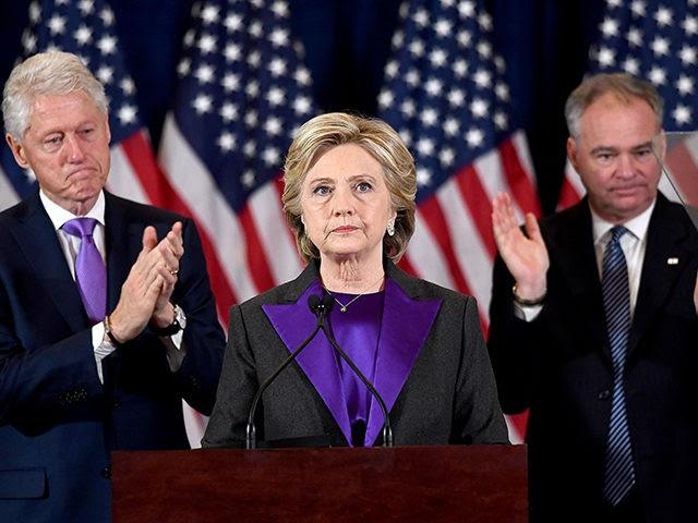 Hillary-Clinton-Bill-Clinton-Tim-Kaine-Nov-9-2016-Concession-Getty
