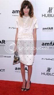 amfAR Gala 2012