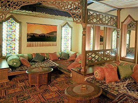 middle eastern home decor ideas  exotic arabian