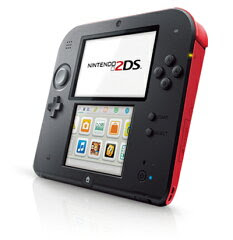 在庫あり 即納 ニンテンドー2DS 海外限定 日本未発売 数量わずか Nintendo2DS 任天堂 NINTENDO ゲーム/本体/クリスマス/プレゼント/子供