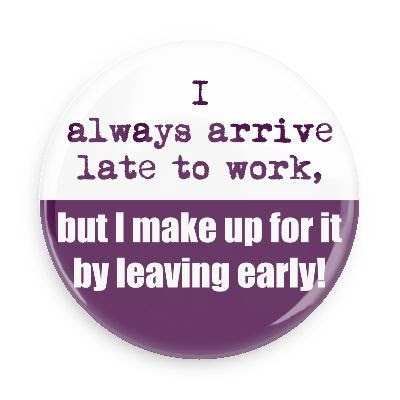 Quotes About Arriving Early 25 Quotes