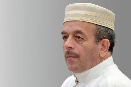 Представитель Чечни стал руководителем омбудсменов в СКФО