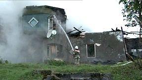 Russia, si aggrava il bilancio dell'incendio in un ospedale psichiatrico