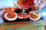 Inilah Sushi Khas Grobogan, Mau Tahu Isinya?