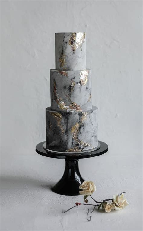 4 Of The Best Wedding Cakes For 2019 And Beyond