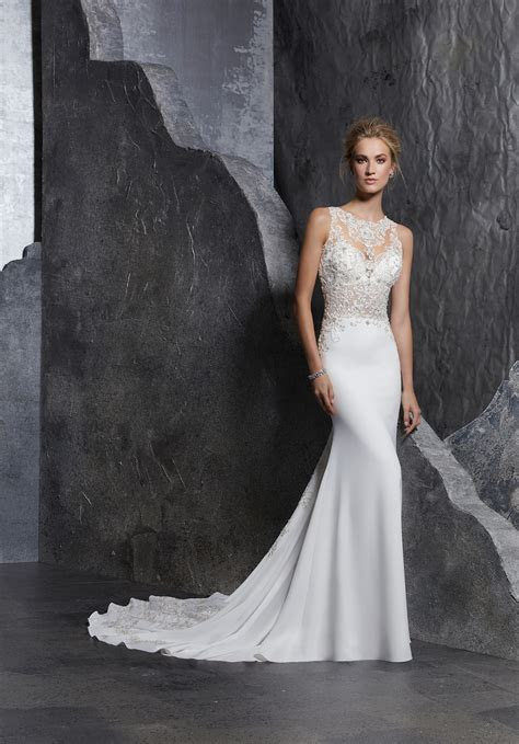 Wedding Dresses & Bridal Gowns   Morilee UK