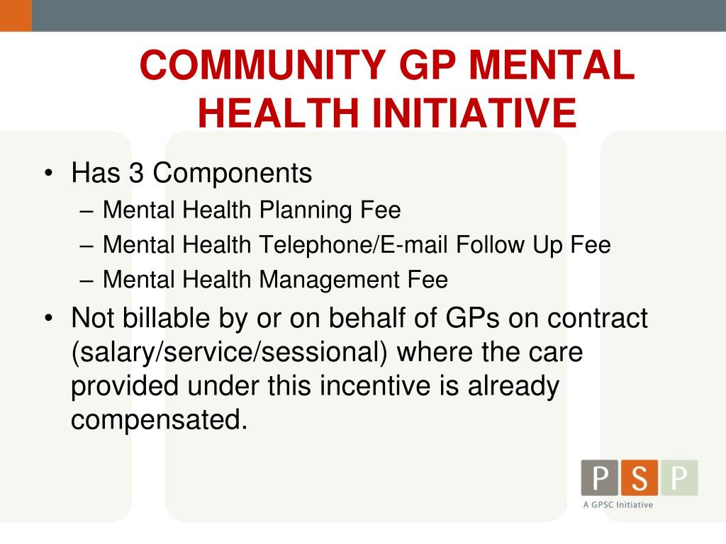 PPT - GPSC and Related MSP Fees PowerPoint Presentation ...