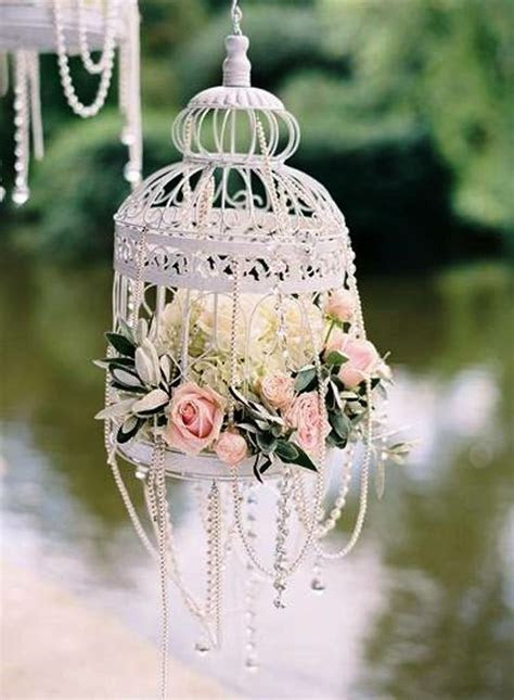 Best 25  Birdcage decor ideas on Pinterest   Birdcage