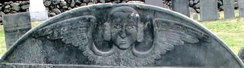 Revolutionary War Face by midgefrazel