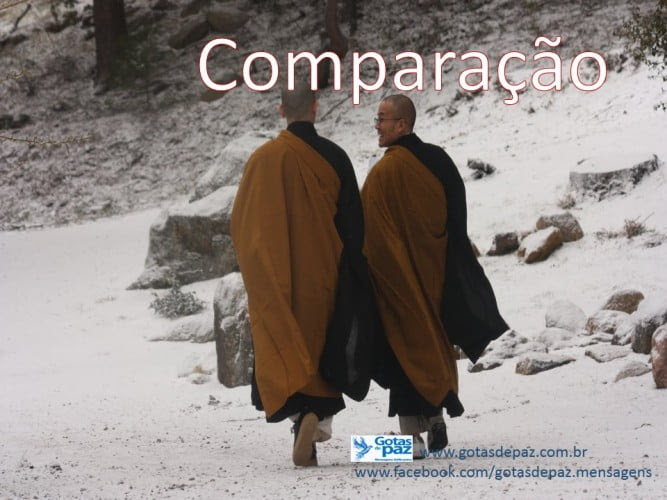 Comparacao