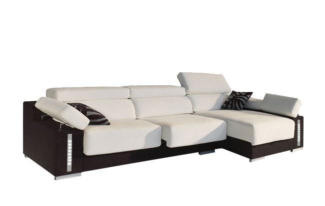 Mi casa decoracion sofas alcorcon for Tresillos economicos