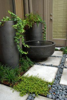 Porch, patio, veranda, balcony, deck, backyard, garden and outdoor li…