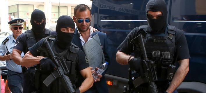 Γιαννουσάκης: Στελέχη του ΣΥΡΙΖΑ με επισκέπτονταν στη φυλακή
