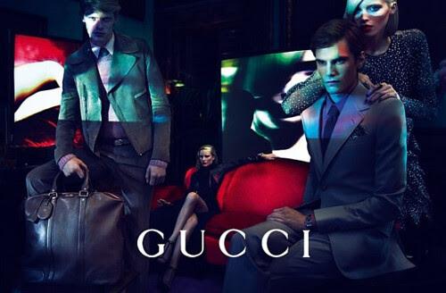Gucci Fall Winter 2011 2012