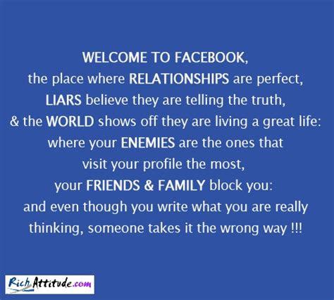 Fake Friend Quotes For Facebook Status