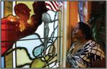 DAV Focuses on Care for Women Veterans