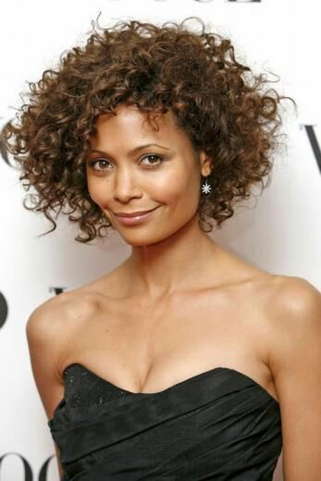 Women Hairstyle 2016 Hair That Is Curled Curly Hairstyles Natur Curl Short Haircuts