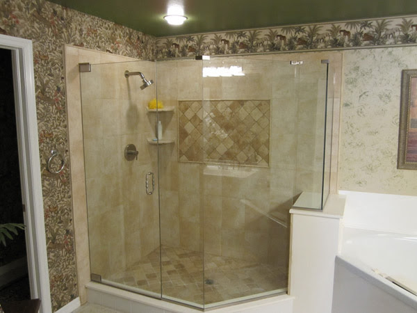 Frameless Shower Doors In Naples Fl