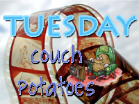 tuesday couch potatoes