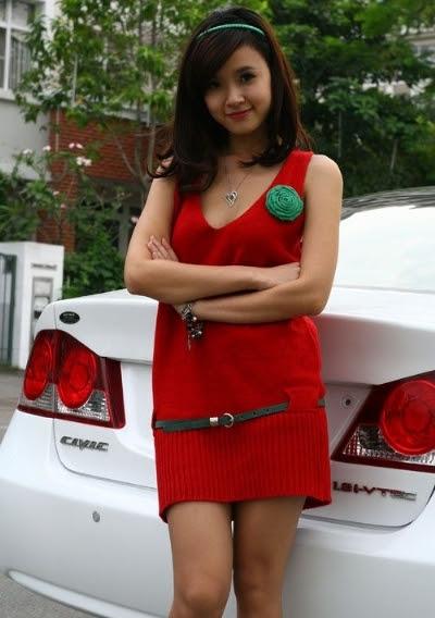 hot girl, x hp, xe xn, xinh p