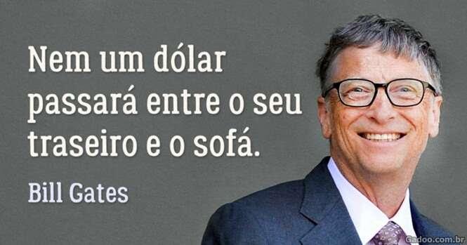 Conselhos valiosos das pessoas mais ricas do mundo