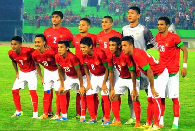 Inilah jadwal lengkap Timnas Indonesia U23 yang akan berlaga di Asian Games 2014 – SI MOMOT