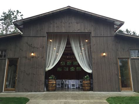 The Coffey Barn   Cleveland, TN   Wedding Venues in