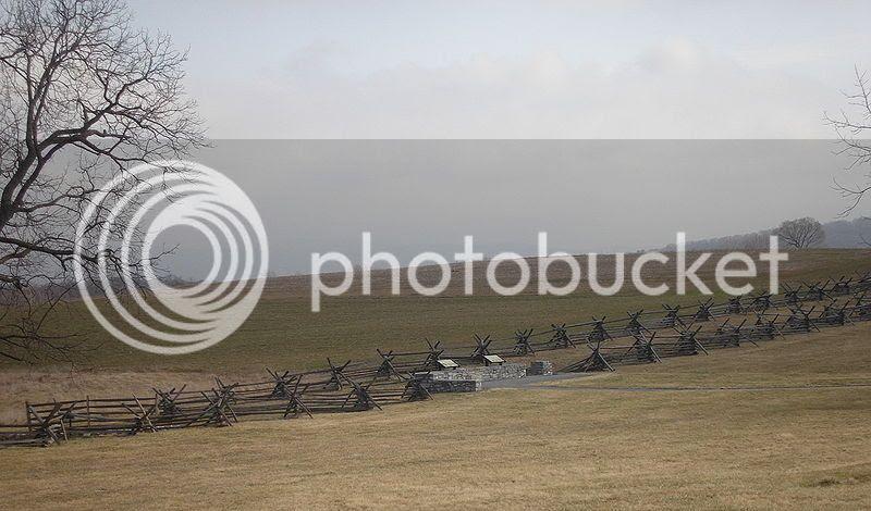 Antietam Site