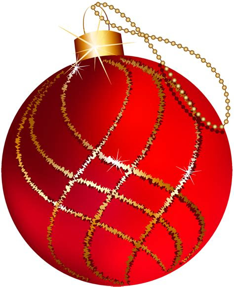 christmas ornaments transparent image hq png