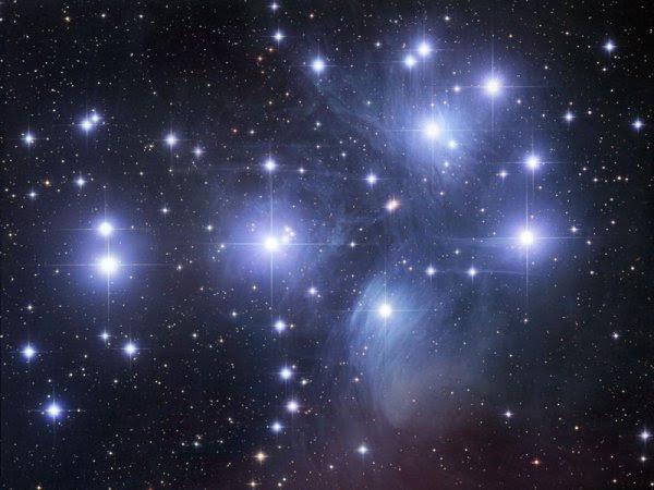 Les étoiles Introduction Odyssespace