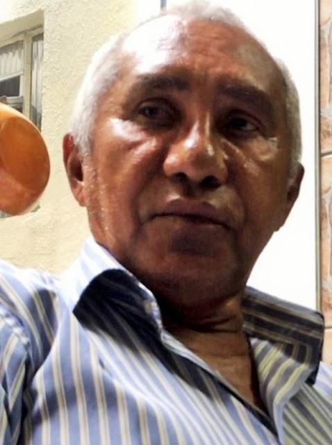 José de Ribamar Santos Soares