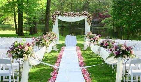 » Top New Wedding Trends 2014: Garden Weddings   Wedding