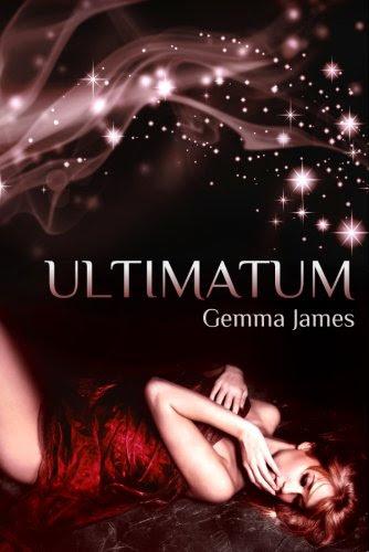 Ultimatum (The Devil's Kiss #1) by Gemma James