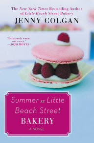 Summer at Little Beach Street Bakery: A Novel