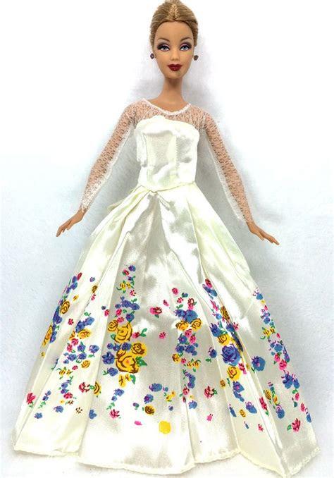 images  barbie beautiful brides  pinterest