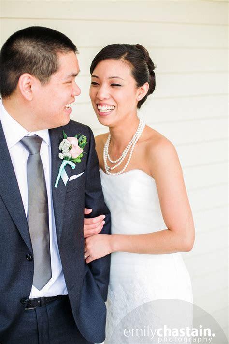 Lily & Tony   Trummer's On Main Wedding Photography
