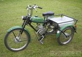 Грузовой трицикл Tom