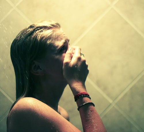All Things Considered...And Then Some: Sometimes, Crying In The Shower Is All You Need
