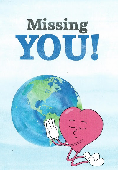 Missing You Poem By William F Heffner On Authorsden