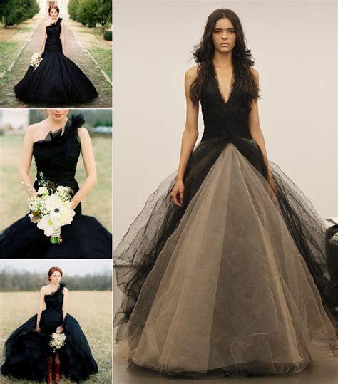 non white wedding dresses vera wang romona keveza   OneWed.com