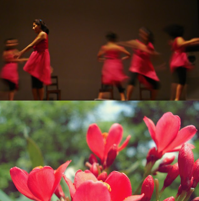 Dancing is the poetry of the foot--John Dryden