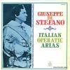 STEFANO, GIUSEPPE DI - italian operatic arias