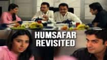 Humsafar Revisited video 3: Fawad Khan and Mahira Khan's chemistry is unbelievable