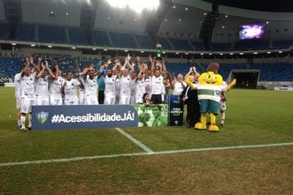 ABC vence Potiguar e leva título da Copa RN