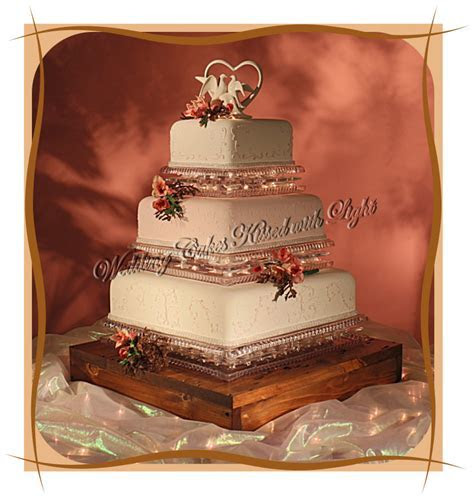 Cake Stands   AV Party Rental