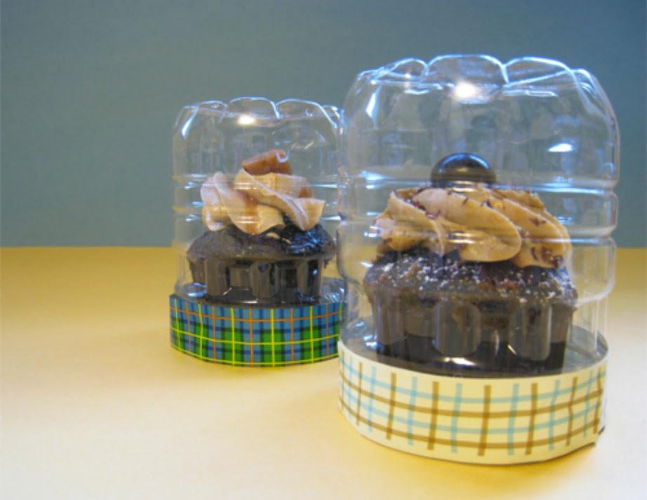 Φτιάξτε όμορφα κουτάκια για τα γλυκά σας.