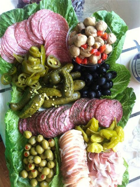 Best 20  Antipasto tray ideas on Pinterest   Antipasto